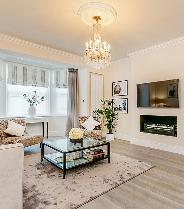 Luxury Apartment For Sale In London
